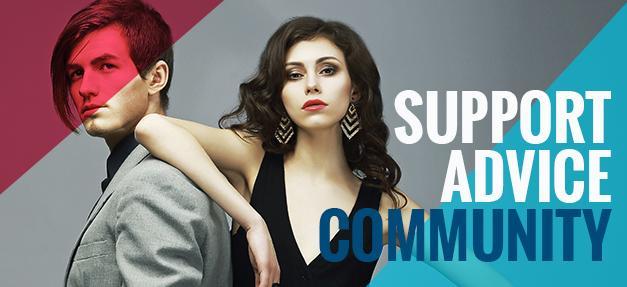 SDA: The Models Union Banner